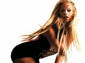 Sexy Avril Lavigne