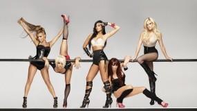 Обои Pussycat Dolls sexy: Музыка, Девушки, Группа, Pussycat Dolls, Музыка