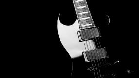 Обои Гитара: Гитара, Струны, Гриф, Дека, Музыка