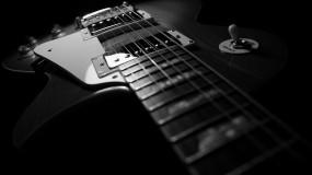 Обои Гитара: Гитара, Струны, Лады, Звукосниматели, Музыка