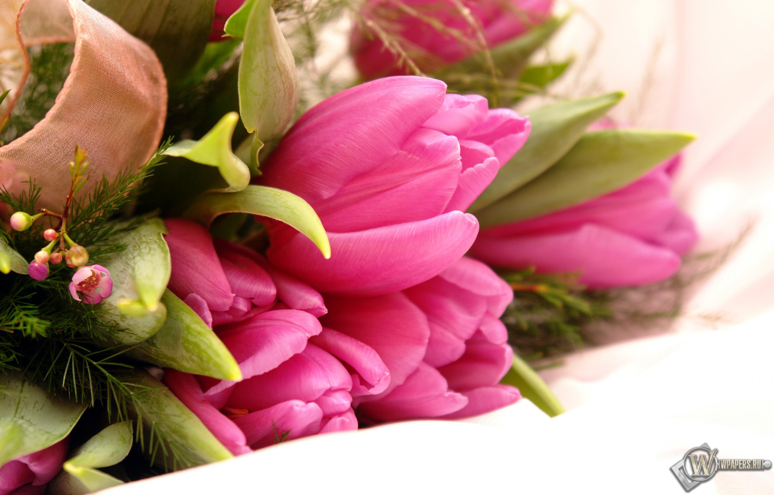 Букет цветов 3200x2048