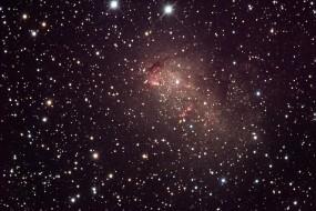 Обои Кольцо из черных дыр: Чёрные дыры, Космос