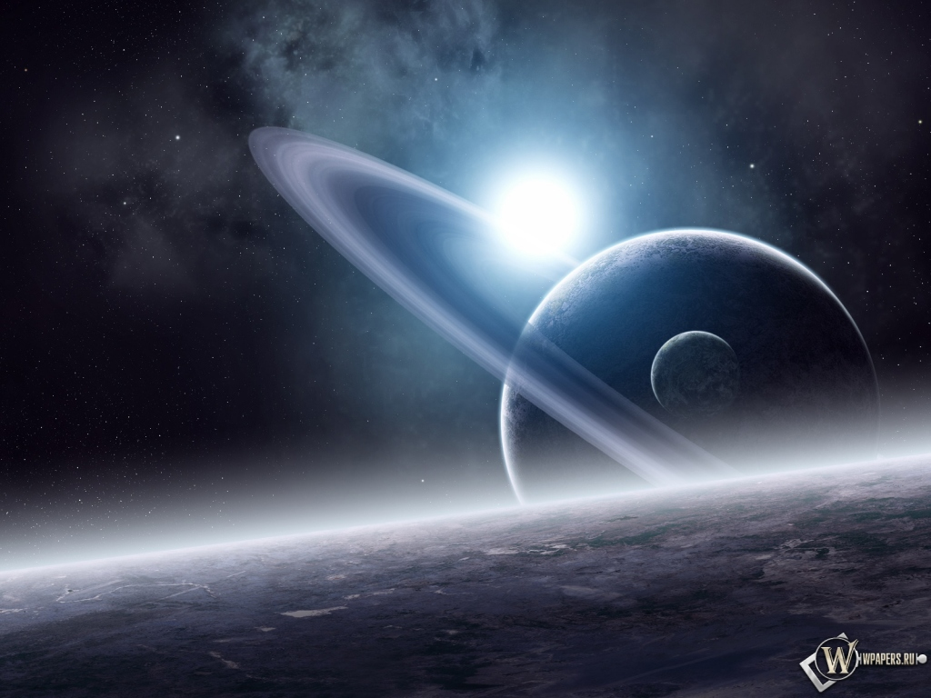 Сатурн 1024x768