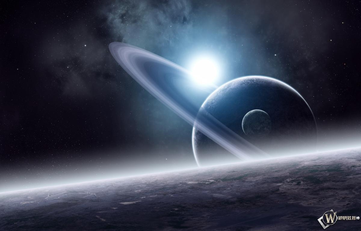Сатурн 1200x768