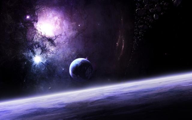 Космос ближе чем кажется