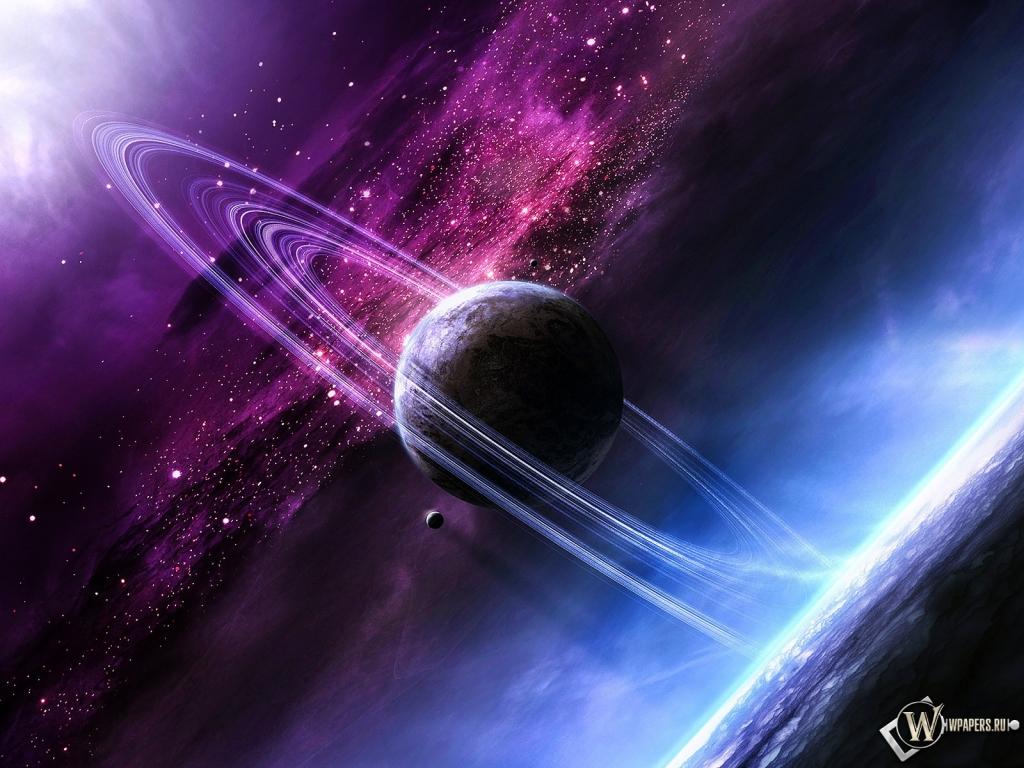 Вселенная 1024x768