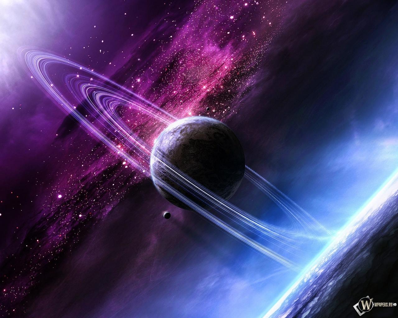 Вселенная 1280x1024