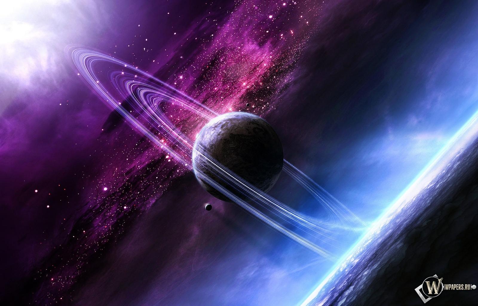 Вселенная 1600x1024