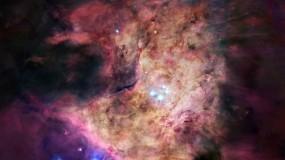 Обои Созвездие Ориона: Космос, Созвездие, Космос