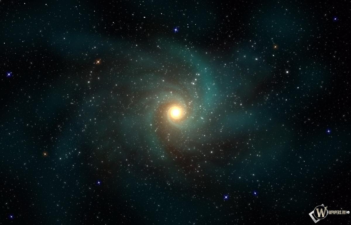 Галактика 1200x768