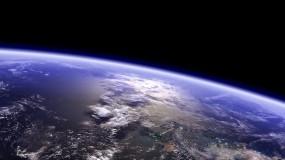 Над Землей
