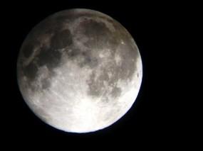 Обои Луна: Свет, Луна, Тьма, Космос