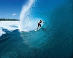 Обои Сёрфинг: Спорт, Волна, Сёрфер, Сёрфинг, Спорт