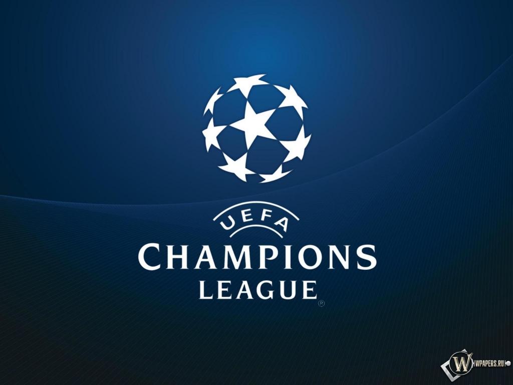 Лига чемпионов УЕФА 1024x768