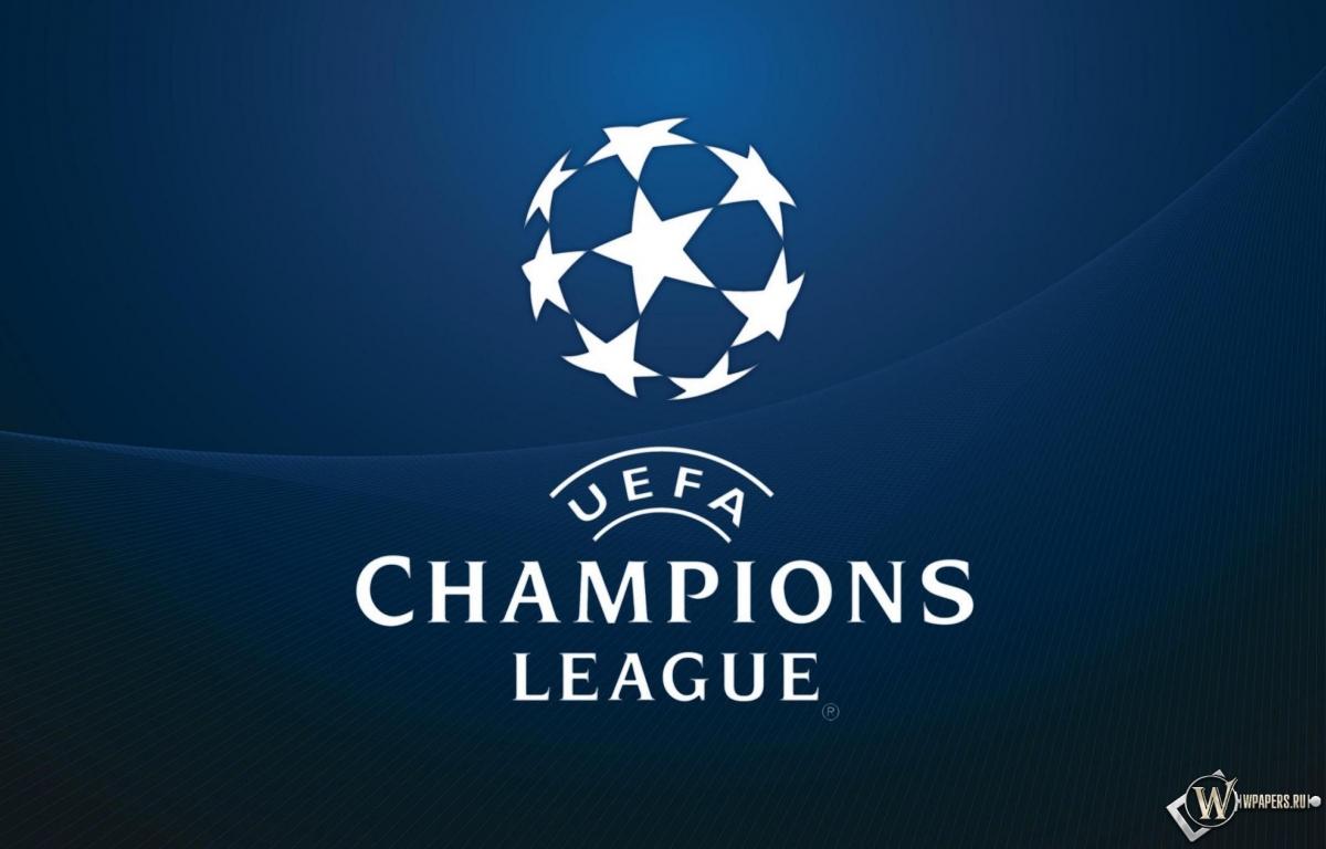 Лига чемпионов УЕФА 1200x768