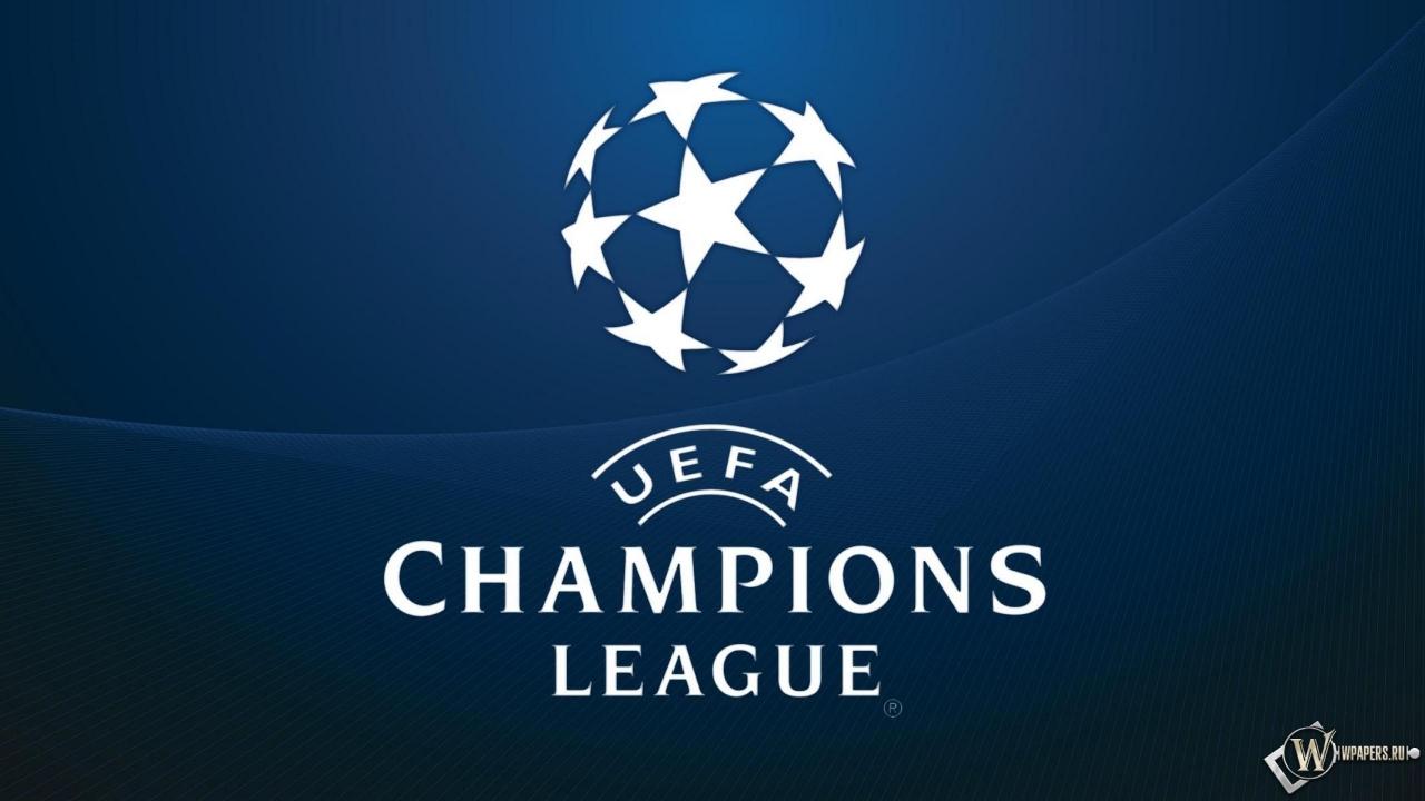 Лига чемпионов УЕФА 1280x720