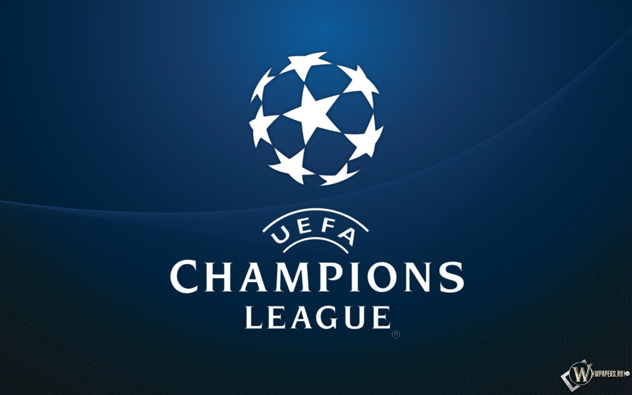 Лига чемпионов УЕФА 1280x800