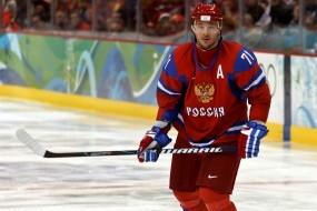 Обои Илья Ковальчук: Спорт, Хоккей, Илья Ковальчук, Спорт