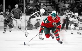 Обои Minnesota Wild: Спорт, Хоккей, Игра, Спорт