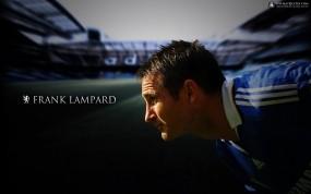 Обои Frank Lampard: Спорт, Футбол, Chelsea, Спорт