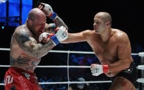 Обои Бой: Удар, Кровь, Спорт, Бокс, Спорт