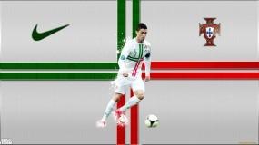 Обои Portugal soccer: Спорт, Футбол, Мяч, Игрок, Спорт