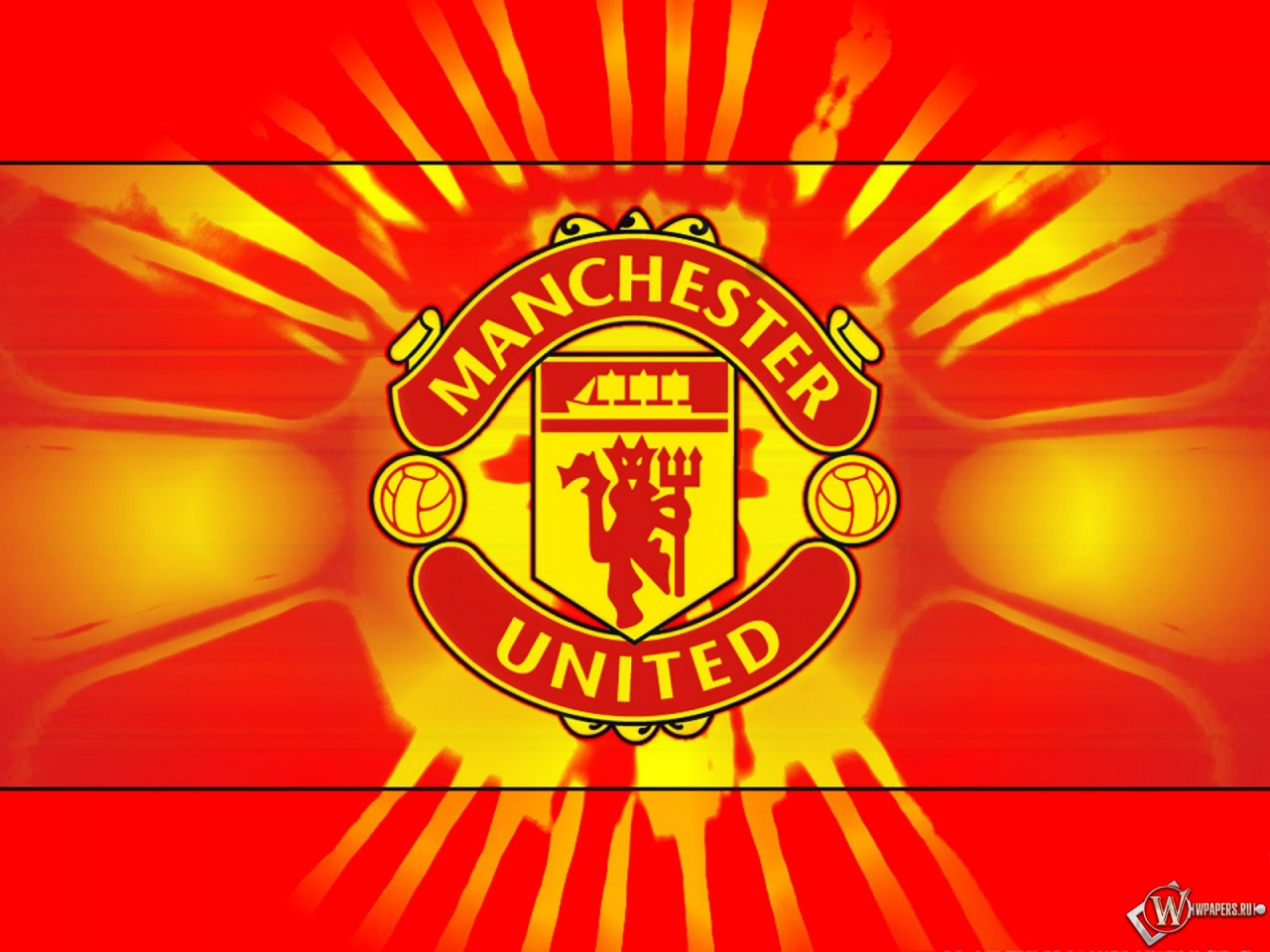 Manchester United 1280x960