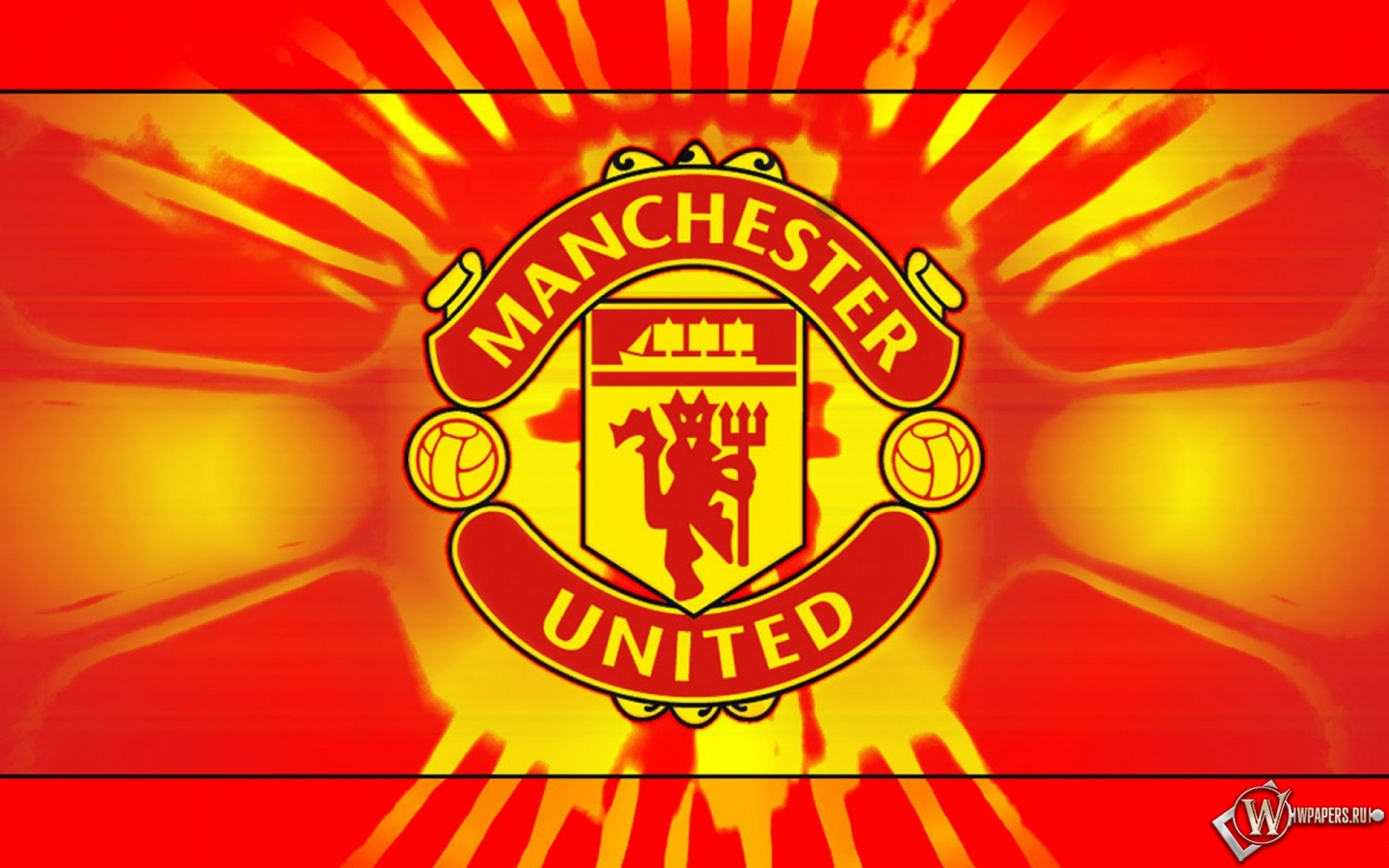 Manchester United 1440x900