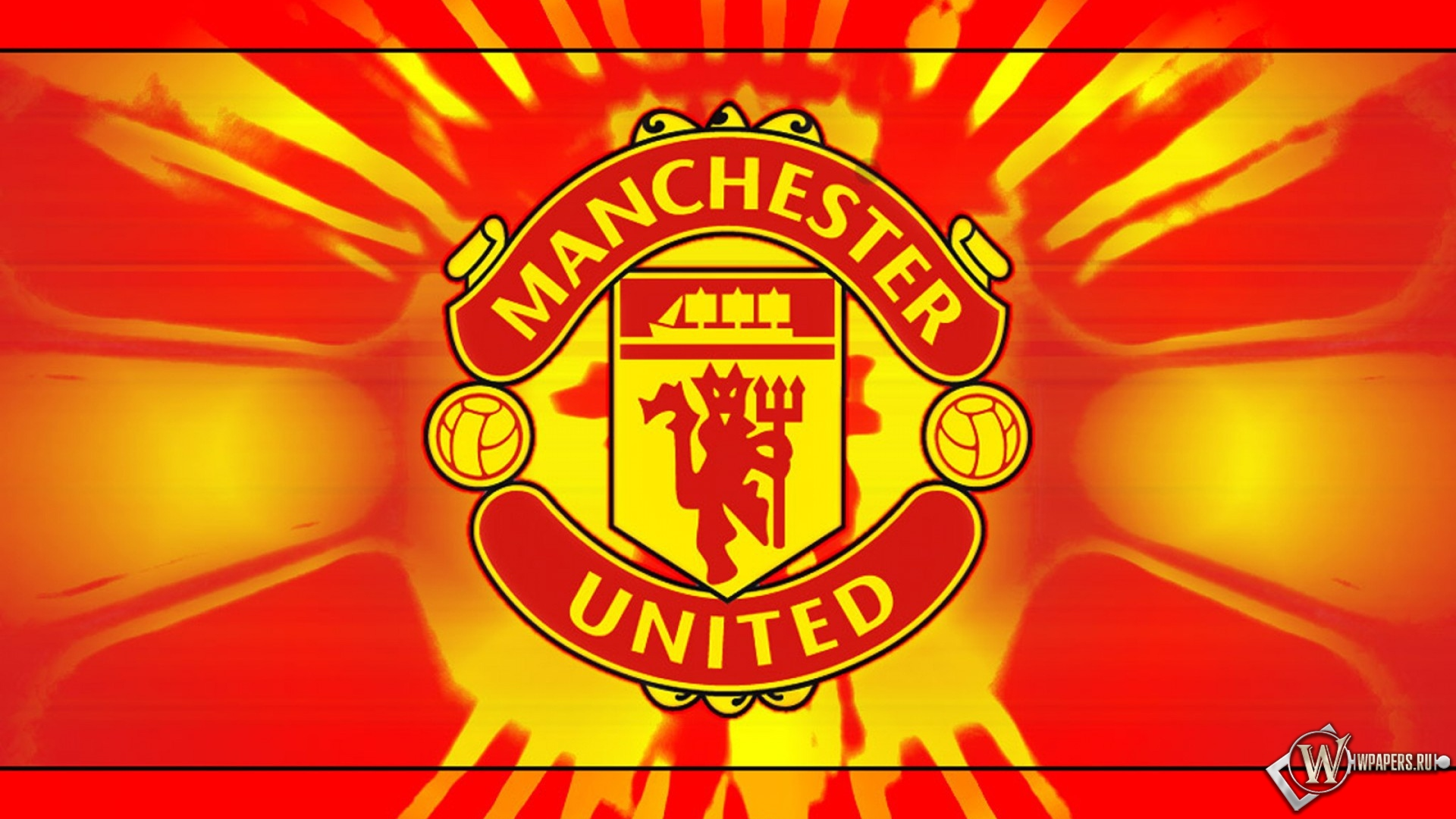 Manchester United 1920x1080