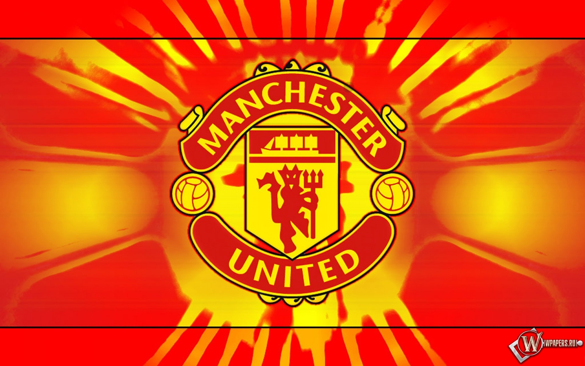 Manchester United 1920x1200