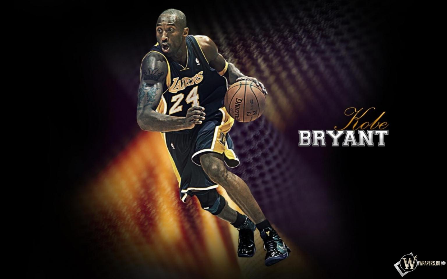 Kobe Bryant 1536x960