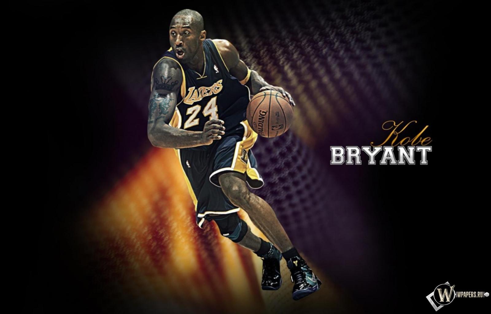 Kobe Bryant 1600x1024