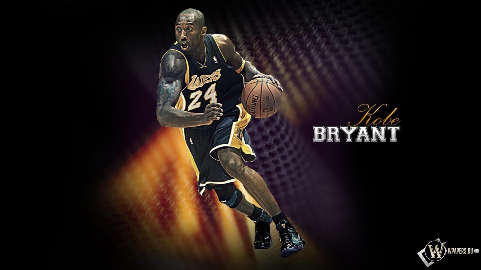 Kobe Bryant 1600x900