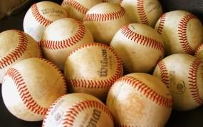 Обои Бейсбол: Спорт, Бейсбол, Спорт