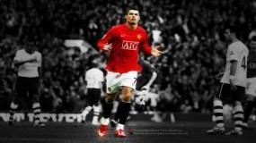 Обои Cristiano Ronaldo: Спорт, Футбол, Футболист, Спорт