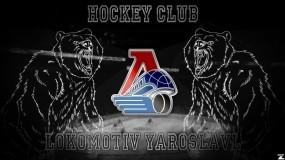 Обои Локомотив: Спорт, Хоккей, Локомотив, Локо, Ярославль, Спорт