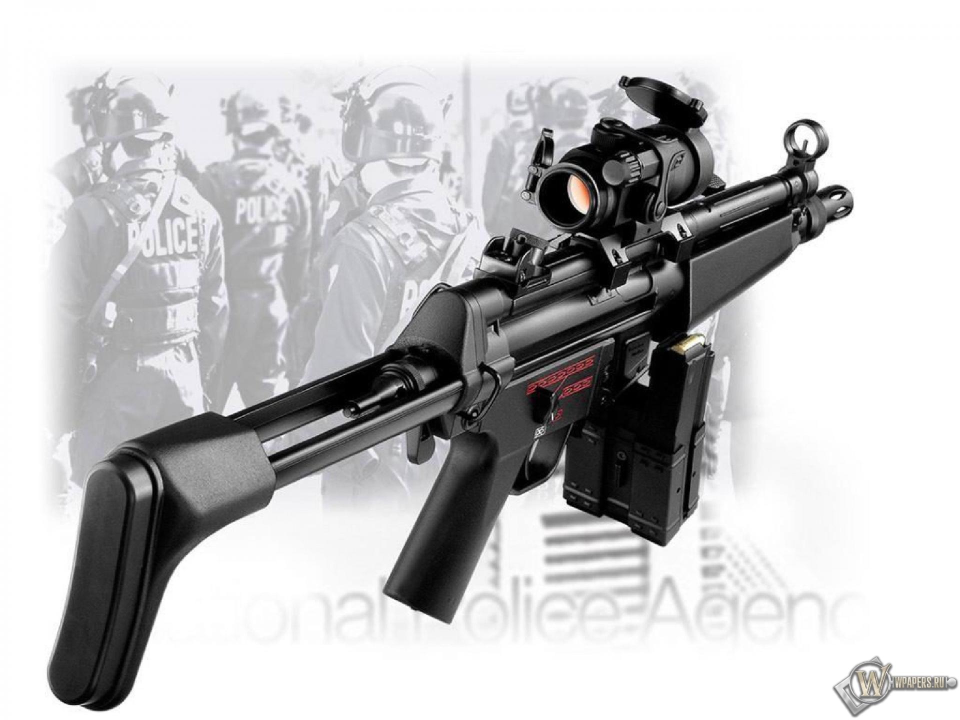 HK MP5 1920x1440