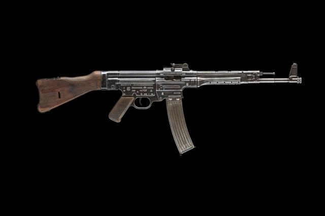 SturmGewehr 44 StG 44