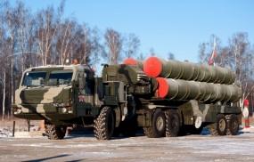 Обои ЗРС С-400 Триумф: Оружие, Россия, Оружие