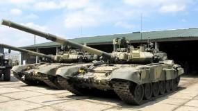Обои Т-90: Оружие, Танк, Т-90, Оружие