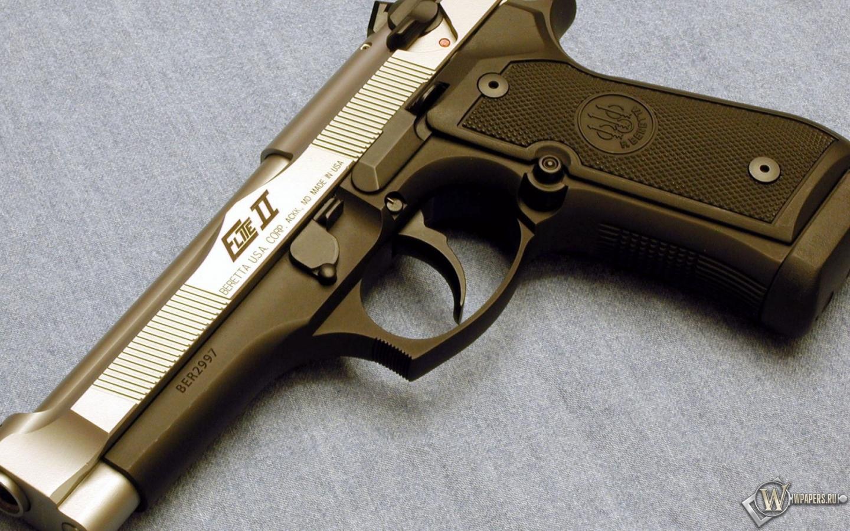 Beretta 96G 1440x900