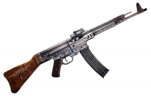 Stg 44 Sturmgewehr