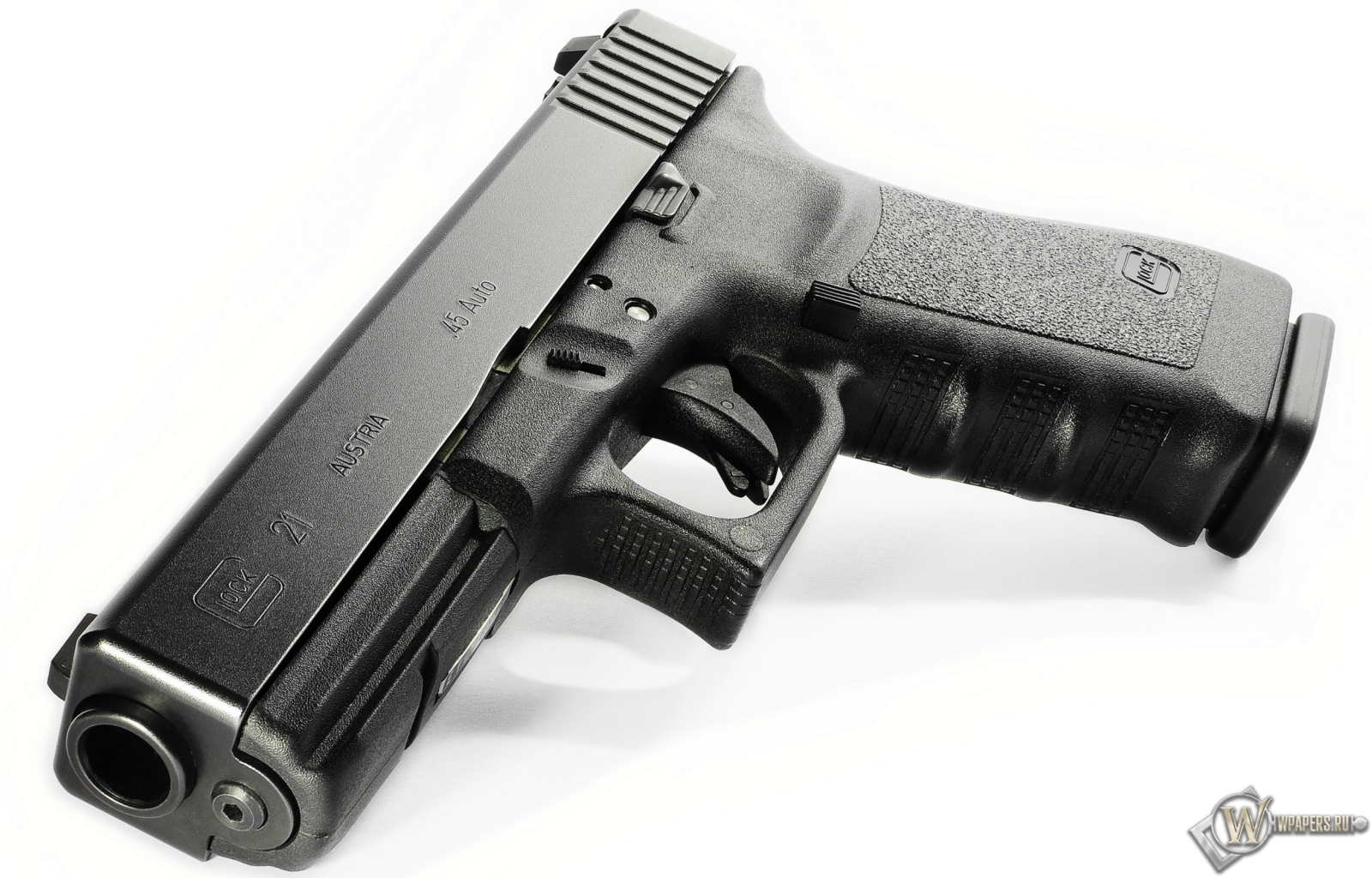 Glock 21 1600x1024
