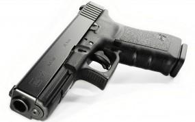Обои Glock 21: Оружие, Glock, Оружие
