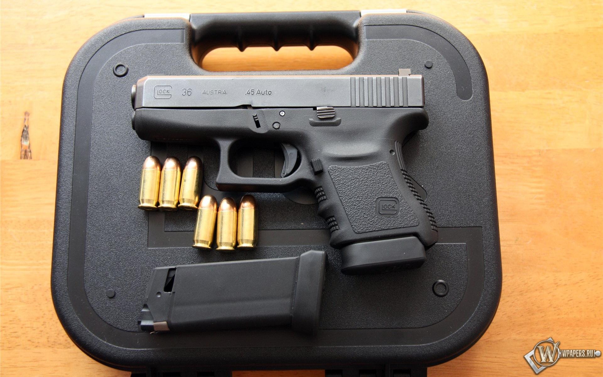 Glock 36 1920x1200