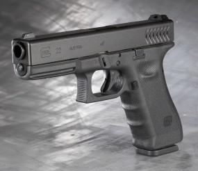 Обои Glock 22: Оружие, Glock, Оружие