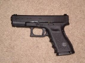 Обои Glock 19: Оружие, Glock, Оружие