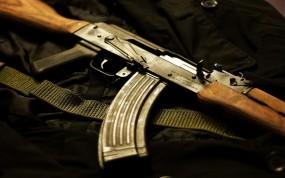Обои Автомат Калашникова: Автомат, Калашников, Калаш, АК-47, Оружие