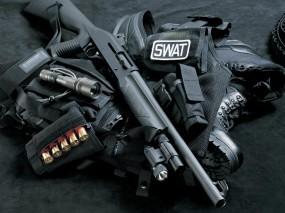 Амуниция SWAT
