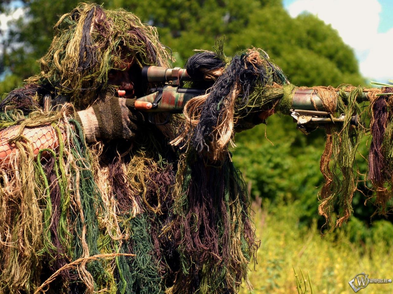 Фото картинки о снайперах